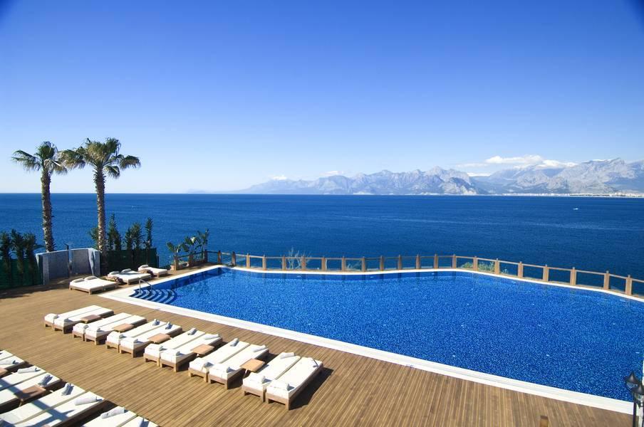 Holidays at Ramada Plaza by Wyndham Antalya in Antalya, Antalya Region