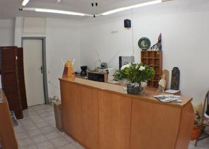 Holidays at Andys Plaza Hotel Apartments in Agia Pelagia, Crete
