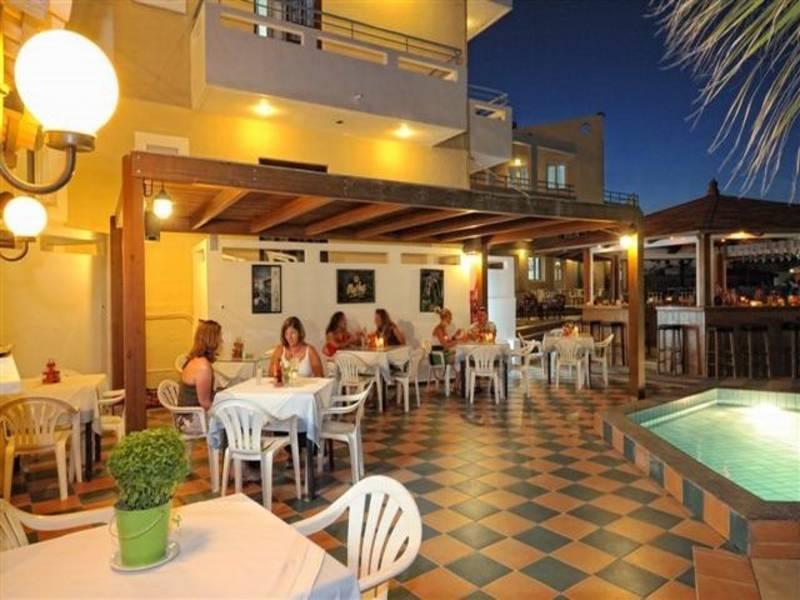 Filia Hotel Apartments Stalis Crete Greece Book Filia