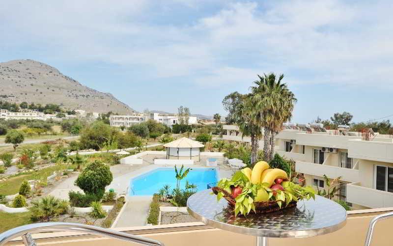 Olive Garden Hotel Lardos Rhodes Greece Book Olive Garden Hotel Online