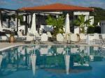 Holidays at Ampelia Hotel and Studios in Hanioti, Halkidiki