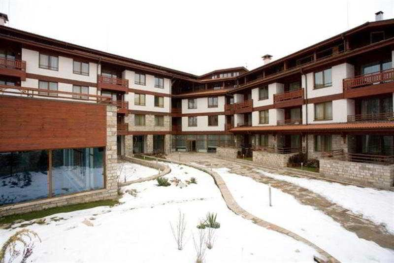 Holidays at Bellevue Residence in Bansko, Bulgaria