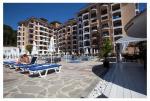 Holidays at Bendita Mare Aparthotel in Golden Sands, Bulgaria