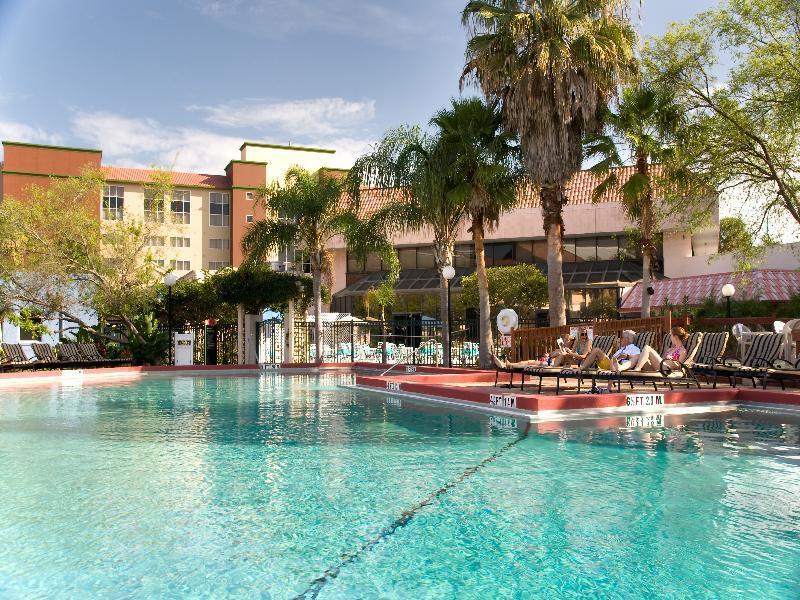 Allure Resort International Drive Orlando International