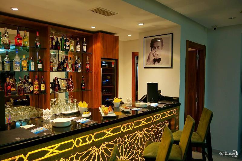 Holidays at Dawliz Hotel in Tangier, Morocco