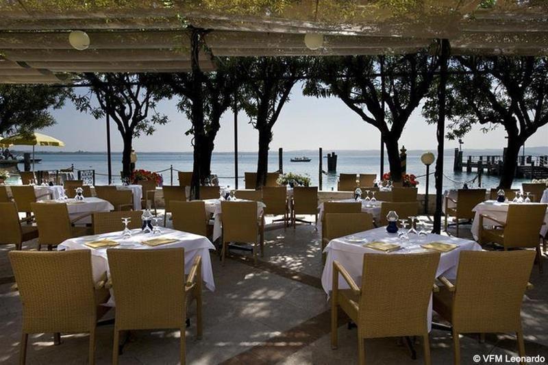 Holidays at Sirmione Hotel in Sirmione, Lake Garda