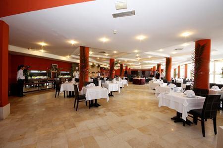 Holidays at Phebus Hotel in Gammarth, Tunisia
