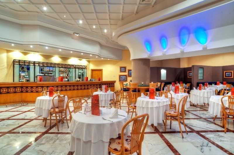 Holidays at Ramada Plaza Hotel in Gammarth, Tunisia