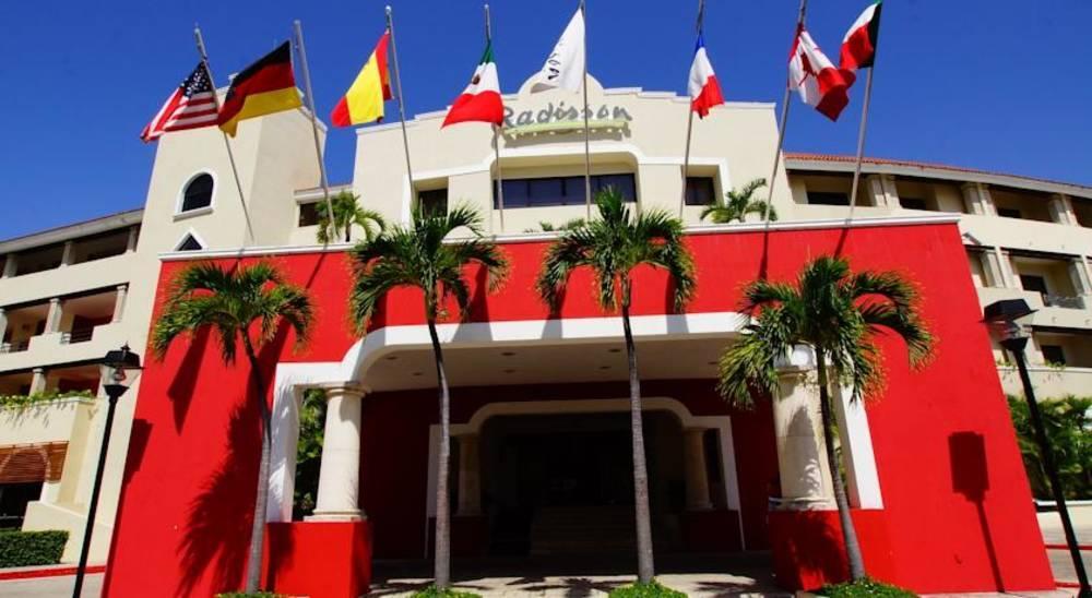 Holidays at Adhara Hacienda Cancun Hotel in Cancun Centro, Cancun