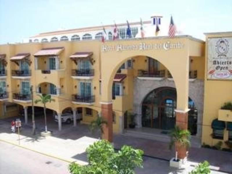 Holidays at Hacienda Real Del Caribe Hotel in Playa Del Carmen, Riviera Maya