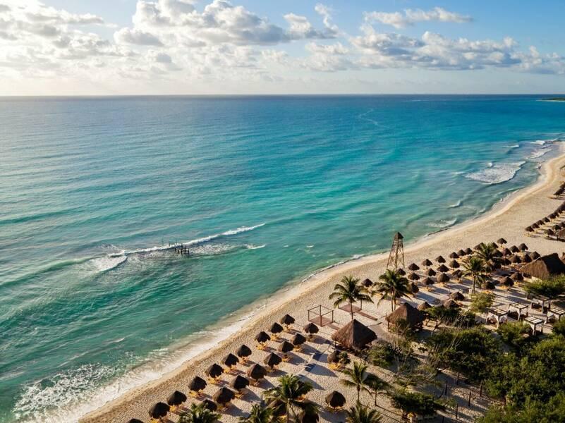 Holidays at Iberostar Paraiso del Mar Hotel in Riviera Maya, Mexico