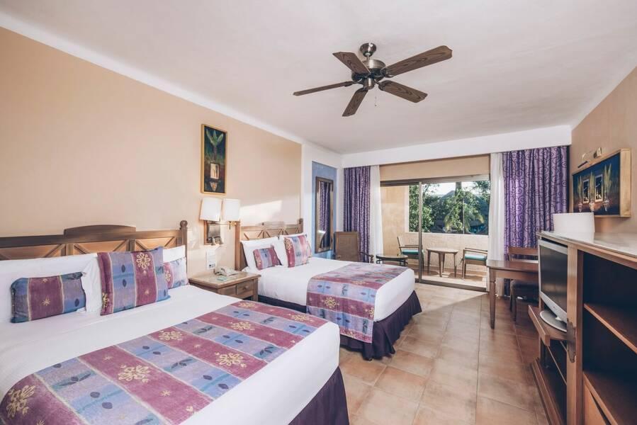 Holidays at Iberostar Paraiso Lindo Hotel in Riviera Maya, Mexico