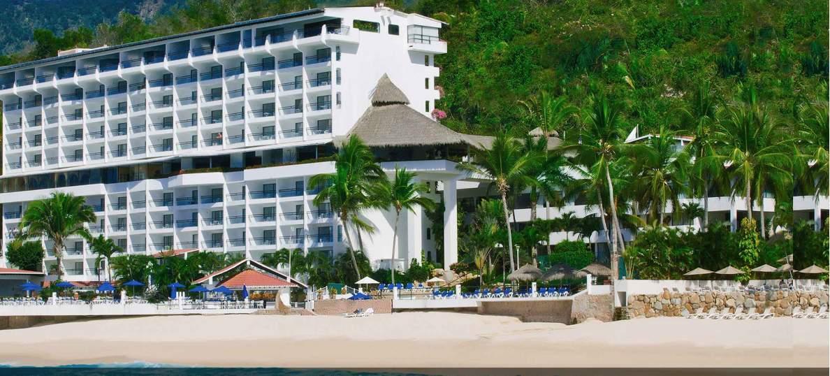 Holidays at Best Western Plus Suites Puerto Vallarta in Zona Hotelera, Puerto Vallarta