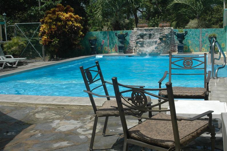 Holidays at Club Villas Jazmin in Puerto Plata, Dominican Republic