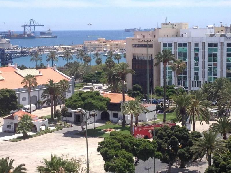 Holidays at Miami Apartments in Las Palmas, Gran Canaria