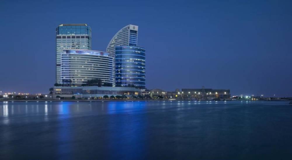 Holidays at Crowne Plaza Festival City Hotel in Dubai, United Arab Emirates