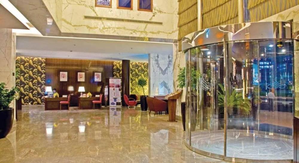 Holidays at Flora Park Deluxe Hotel Apartments in Deira City, Dubai