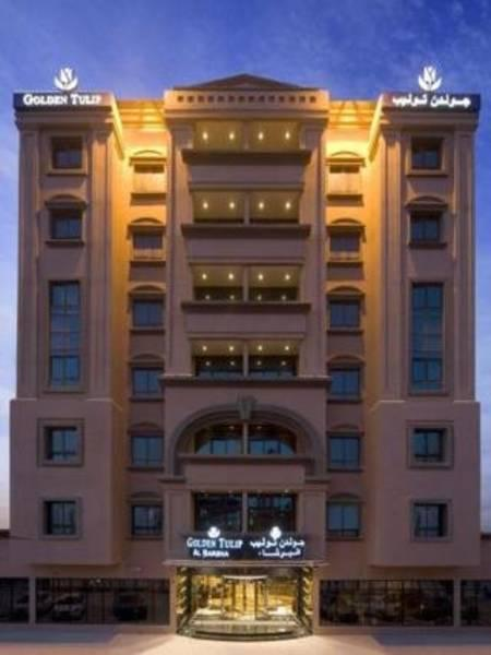 Holidays at Golden Tulip Al Barsha Hotel in Sheikh Zayed Road, Dubai