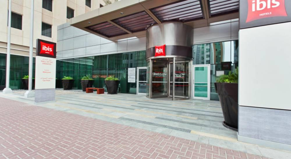 Holidays at Ibis Mall Of The Emirates Hotel in Sheikh Zayed Road, Dubai