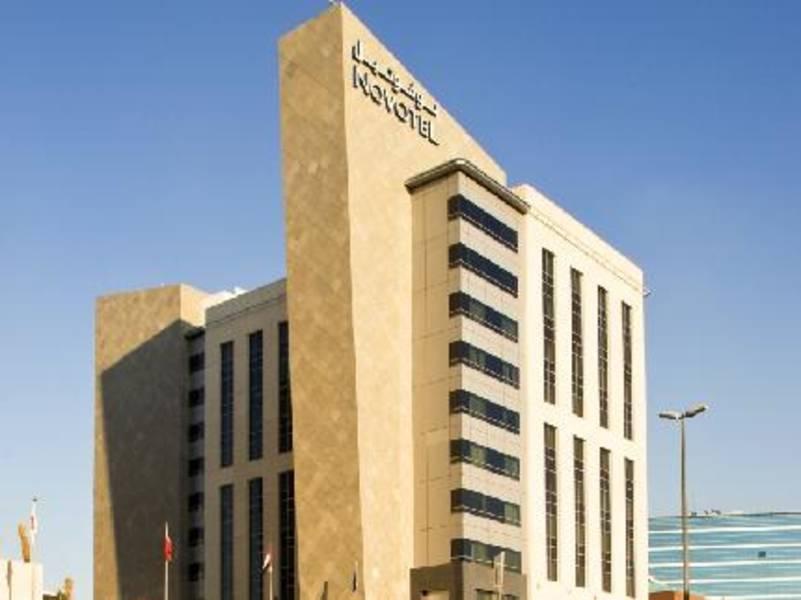 Holidays at Novotel Deira City Centre Hotel in Deira City, Dubai