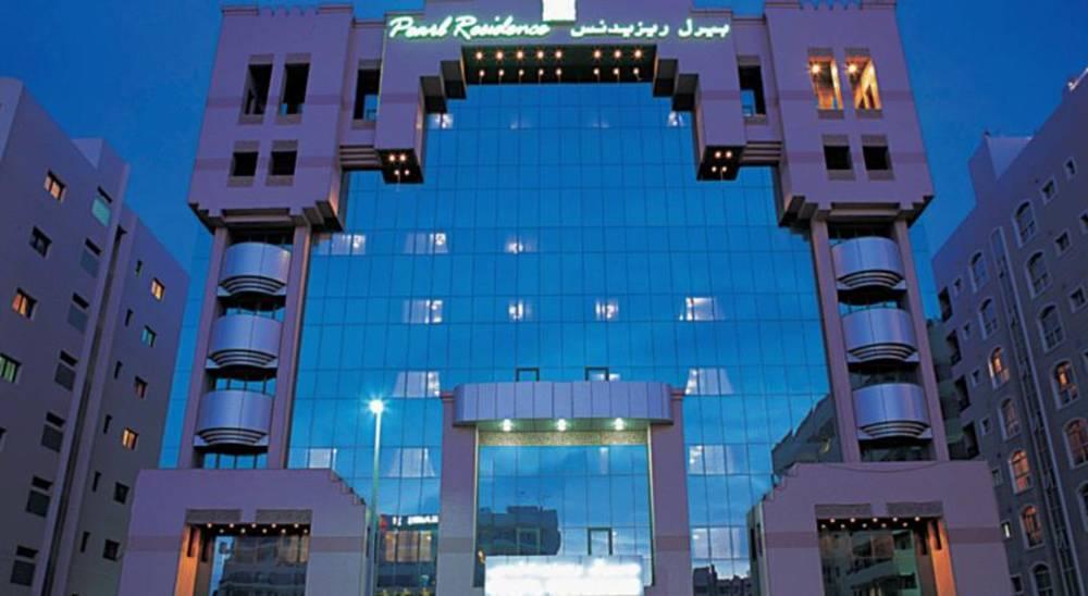 Holidays at Pearl Residence Hotel Apartments in Bur Dubai, Dubai