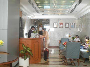 Holidays at Ramee Guestline Apartment 2 Hotel in Bur Dubai, Dubai