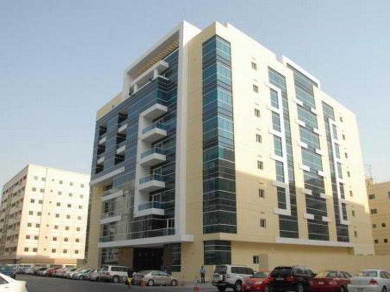 Holidays at Royal Ascot Hotel Apartment in Bur Dubai, Dubai