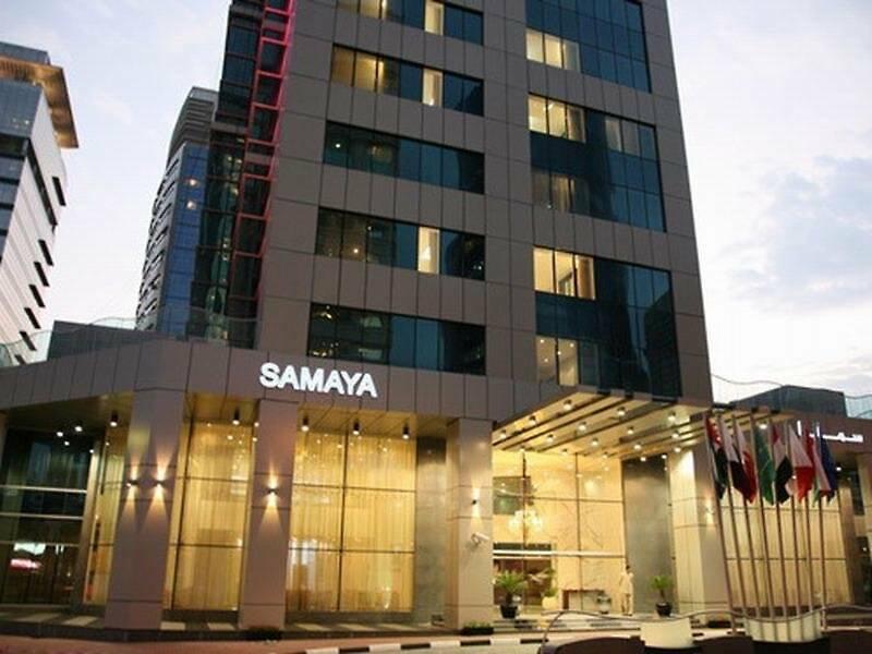 Holidays at Samaya Deira Hotel in Deira City, Dubai