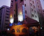 Holidays at Zain International Hotel in Deira City, Dubai