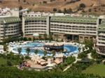Holidays at Amelia Beach Resort in Kizilot Side, Side