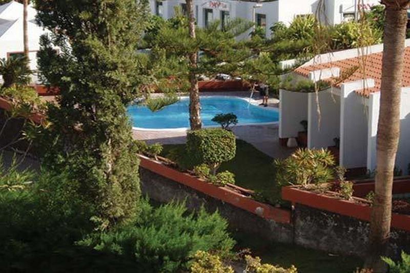 Holidays at Island Village Hotel in San Eugenio, Costa Adeje