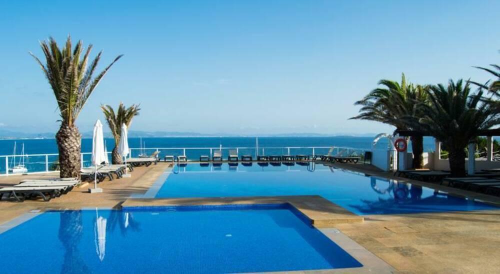 Holidays at Club Punta Prima Hotel in Formentera, Ibiza