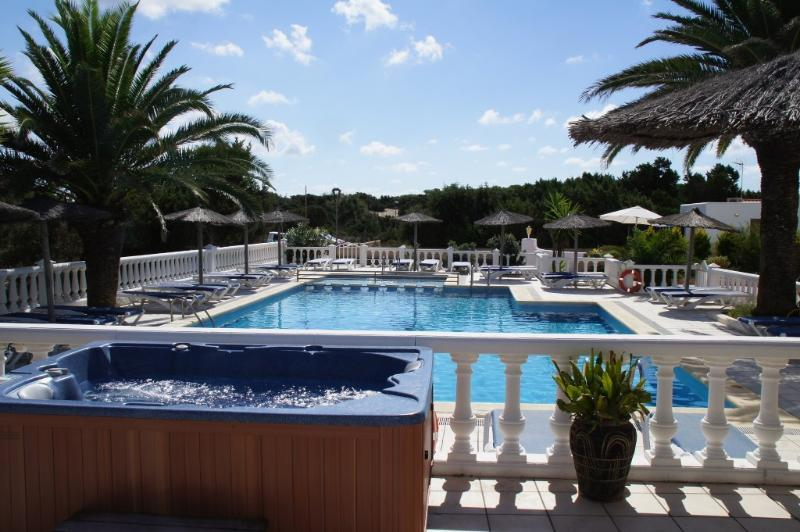 Holidays at Lago Playa II Hotel in Formentera, Ibiza