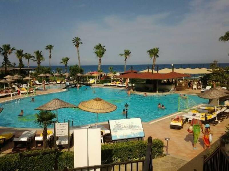 Holidays at Asdem Beach Labada Hotel in Camyuva Kemer, Kemer