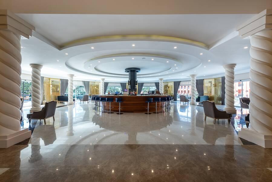Annabella Diamond Resort Hotel Incekum Antalya Region Turkey Book Annabella Diamond Resort Hotel Online