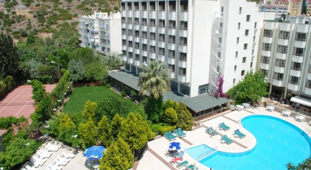Holidays at Marbel Hotel By Palmwings in Kusadasi, Bodrum Region
