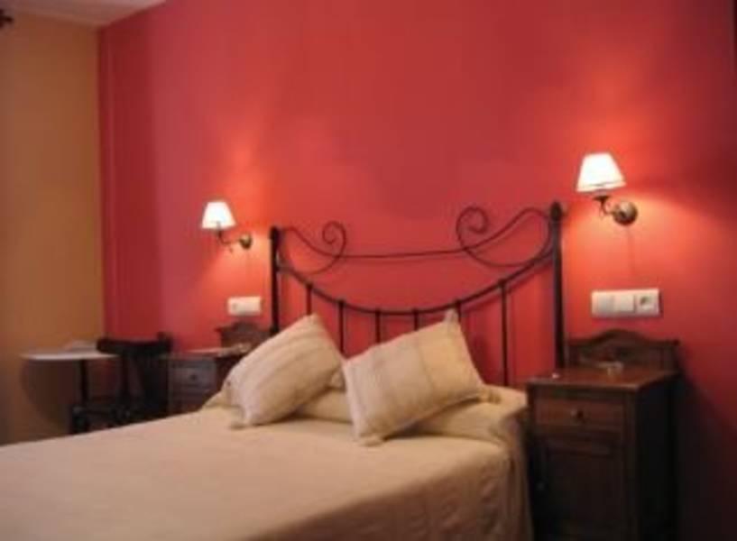 Holidays at El Escudo De Mijas Hotel in Mijas, Costa del Sol