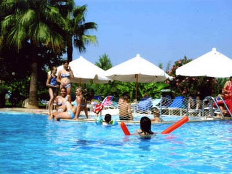 Holidays at Club Turkuaz Garden Hotel - Adults Only in Calis Beach, Dalaman Region