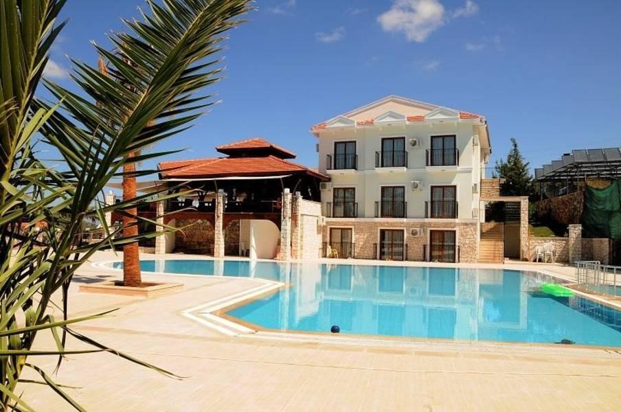 Holidays at Letoon Resort Hotel Ovacik in Ovacik, Dalaman Region