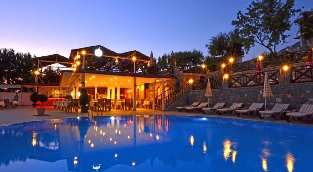 Holidays at Diana Suite Hotel in Ovacik, Dalaman Region