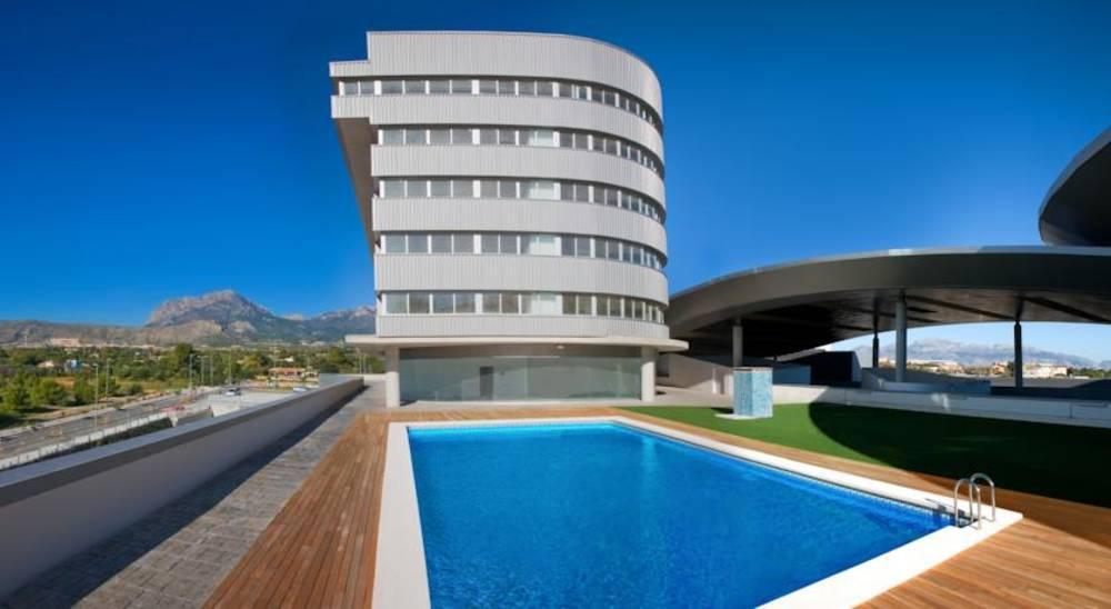 Holidays at La Estacion Hotel in Benidorm, Costa Blanca
