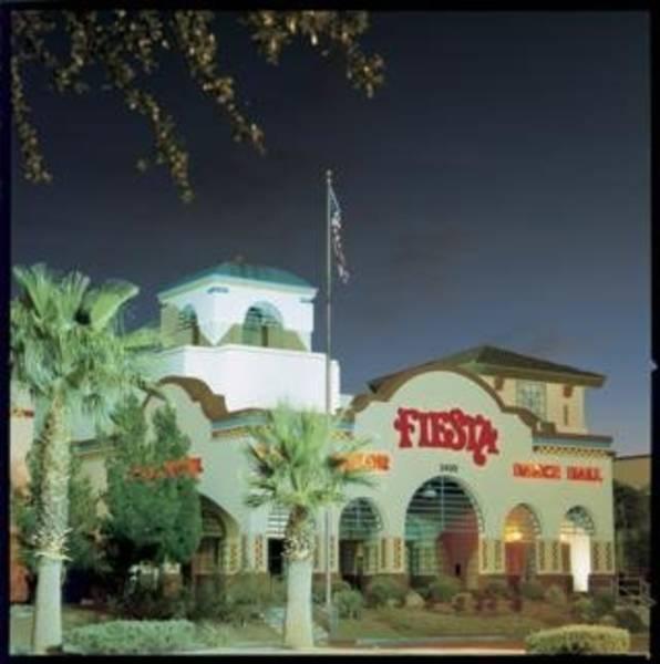 Holidays at Fiesta Rancho Casino Hotel in Las Vegas, Nevada