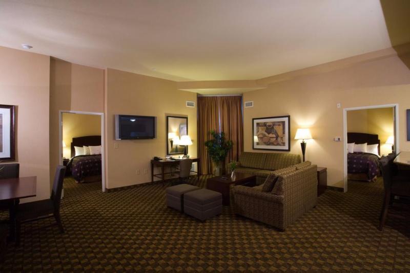 Homewood Suites By Hilton Henderson Hotel