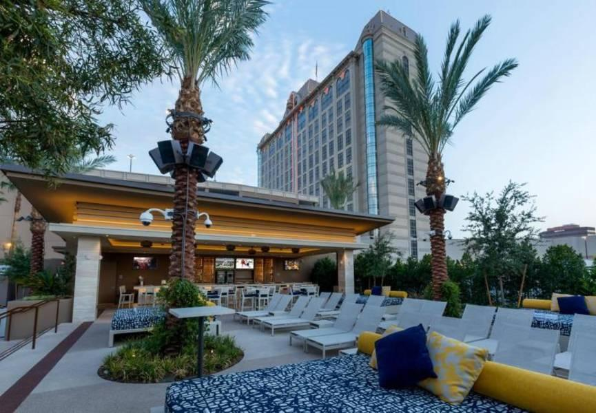 Palace Station Hotel Las Vegas