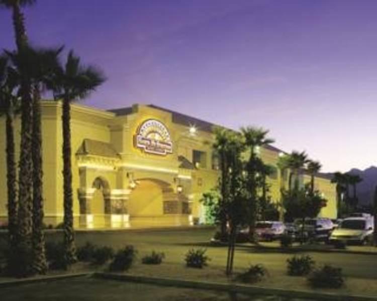 Holidays at Santa Fe Station Hotel Casino in Las Vegas, Nevada