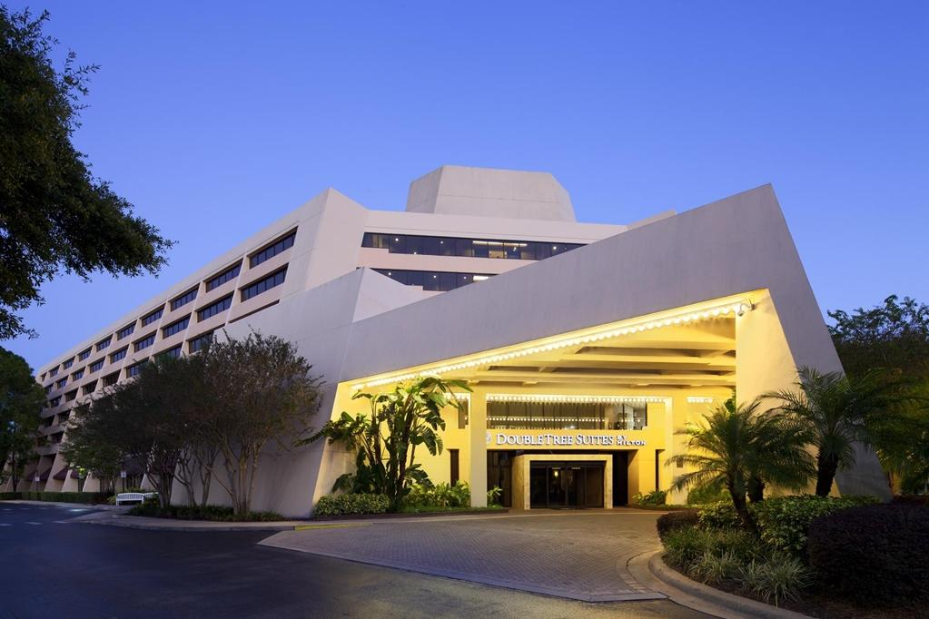 Holidays at Doubletree Guest Suites In The Walt Disney World Hotel in Lake Buena Vista, Florida