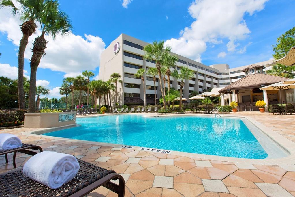 Hotel Plaza Lake Buena Vista