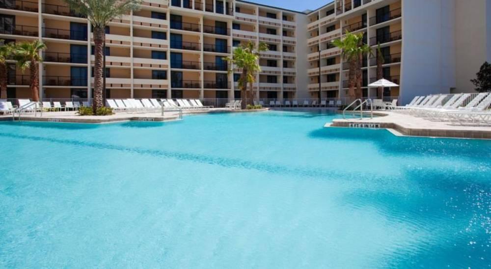 Holidays at Holiday Inn Orlando Disney Springs Area in Lake Buena Vista, Florida