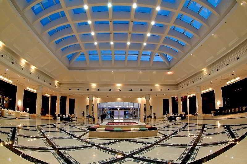 Premier Le Reve Hotel And Spa Hurghada