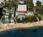 Holidays at Incekum Su Hotel in Avsallar, Antalya Region